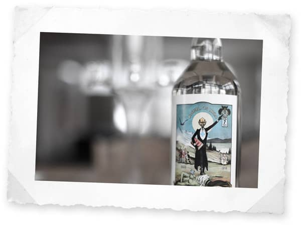 Dépénalisation de l'absinthe
