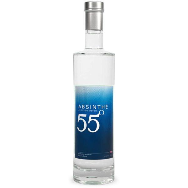 Absinth 55° (DistAB)