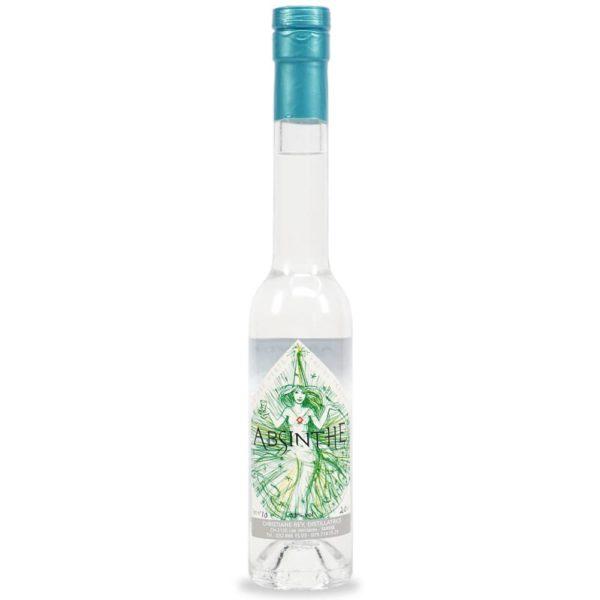 Absinthe Christiane Rey, Distillerie de la Vy-Perroud