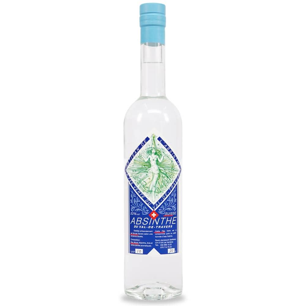 Absinthe René Jeanjaquet, Distillerie de la Vy-Perroud