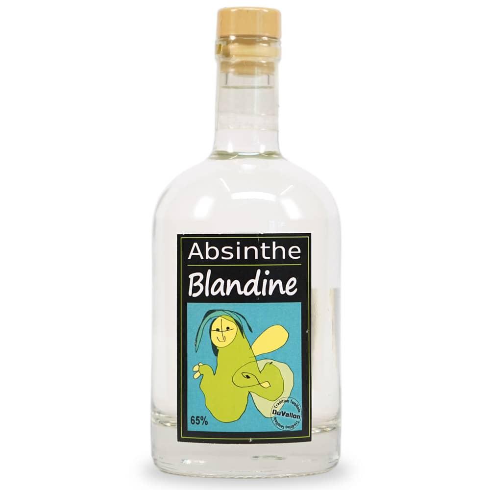 Blandine - Absinthe DuVallon