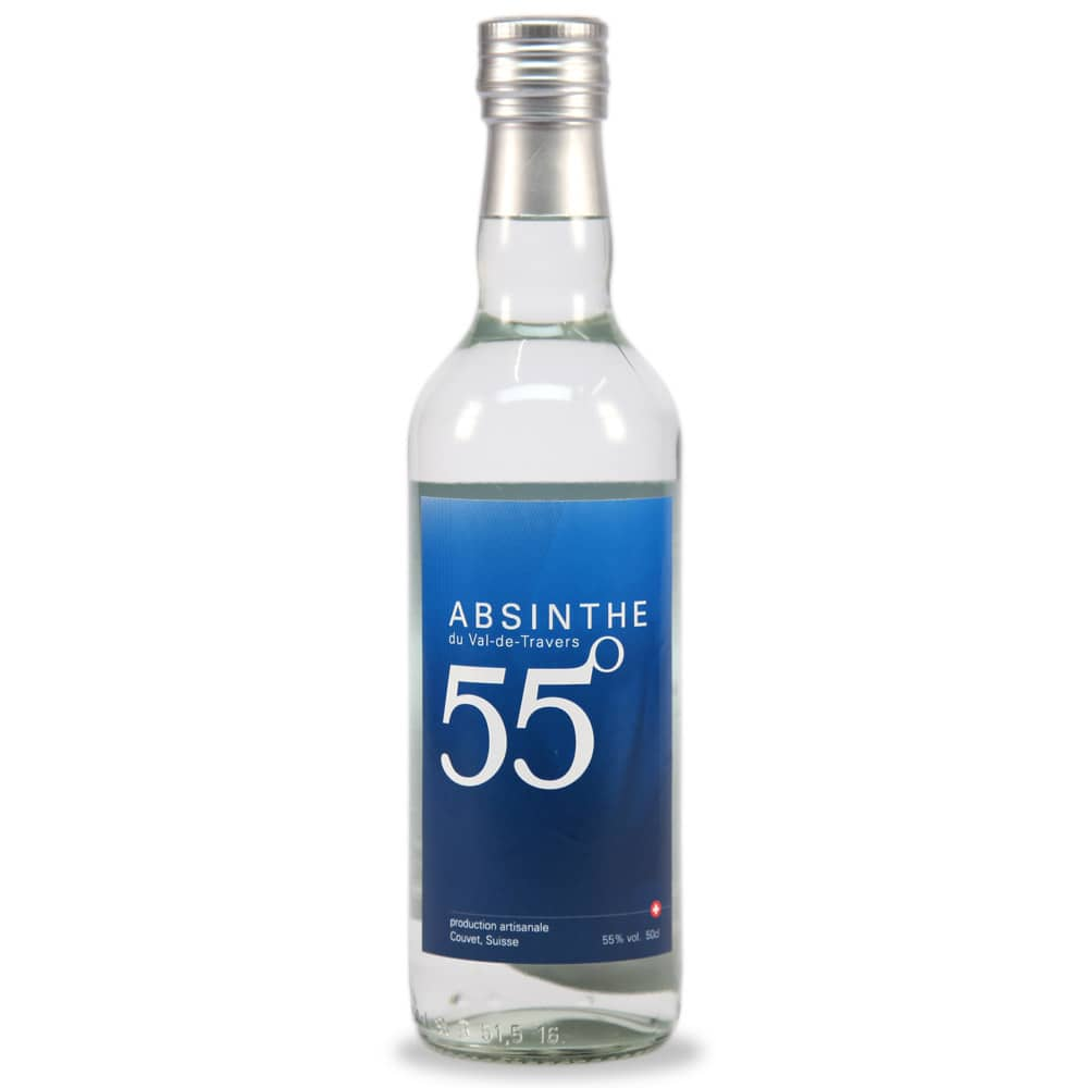 Absinthe La 55° - DistAB