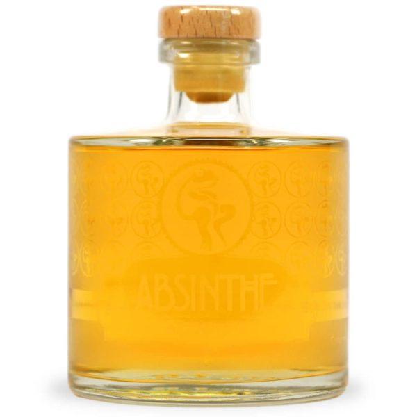 Absinthe Bacchus, Distillerie La Valote Martin