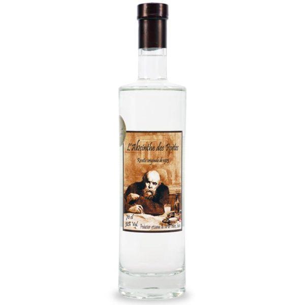 Absinthe des Poètes, Distillerie du Val-de-Travers Christophe Racine