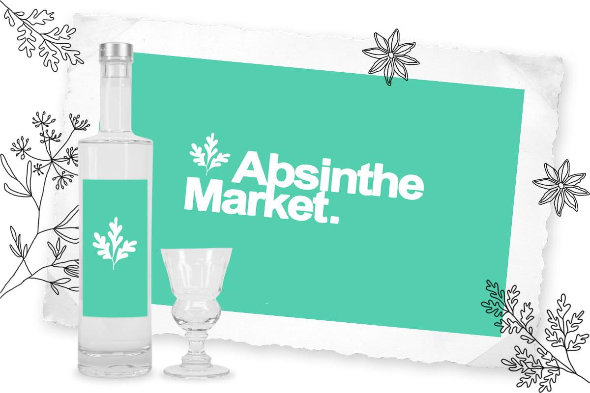 AbsintheMarket - Absinthes artisanales suisses