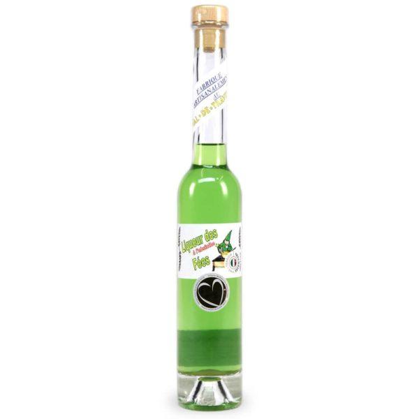 Liqueur des Fées à l'absinthe 10cl