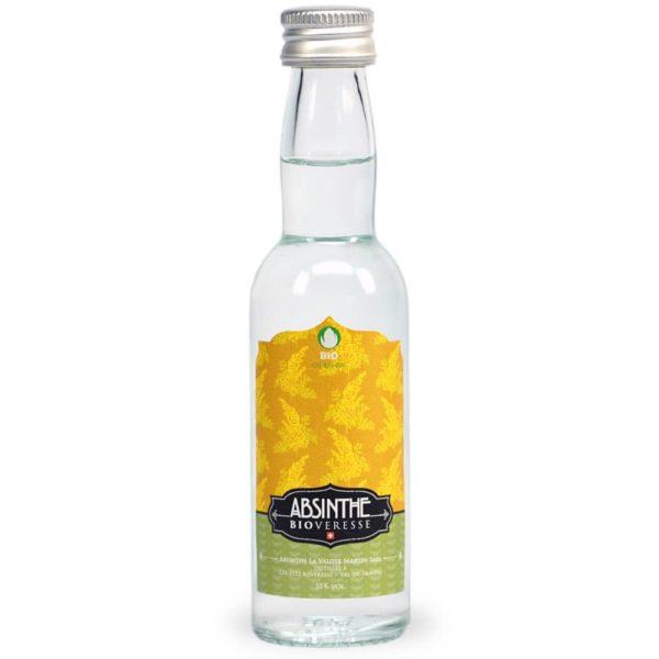Absinthe Bioveresse 4cl (La Valote Martin)