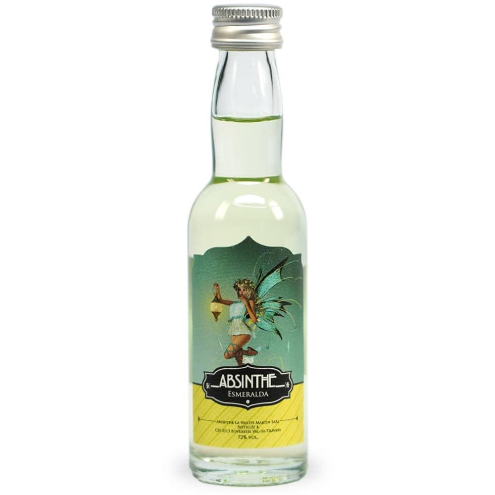 Absinthe Esmeralda 4cl (La Valote Martin)